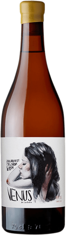 49,95 € Envío gratis | Vino blanco Venus La Universal Blanc D.O. Montsant Cataluña España Xarel·lo Botella 75 cl