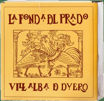 28,95 € Free Shipping | Conservas de Carne La Fonda del Prado Carrilleras de Cerdo Ibérico Spain 4/6 Pieces