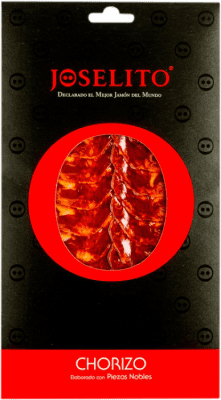 6,95 € Envoi gratuit   Saucisses Joselito Chorizo 100% Natural Espagne