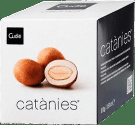 8,95 € Envoi gratuit | Chocolates y Bombones Bombons Cudié Cub Catànies Espagne