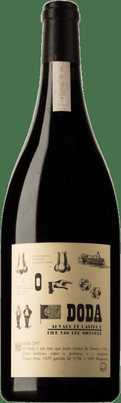 113,95 € Envío gratis | Vino tinto Niepoort Doda 2007 I.G. Douro Douro Portugal Touriga Franca, Touriga Nacional, Tinta Roriz Botella Mágnum 1,5 L