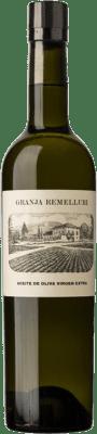 15,95 € Envío gratis | Aceite Ntra. Sra de Remelluri Ecológico España Botella Medium 50 cl