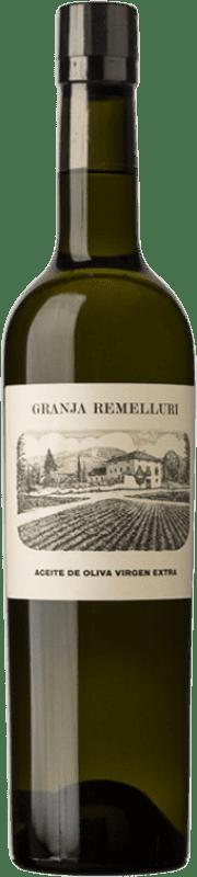 15,95 € Free Shipping | Cooking Oil Ntra. Sra de Remelluri Ecológico Spain Medium Bottle 50 cl