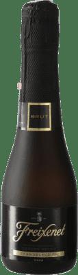 2,95 € Free Shipping   White sparkling Freixenet Gran Selección Brut D.O. Cava Spain Macabeo, Xarel·lo, Parellada Small Bottle 20 cl