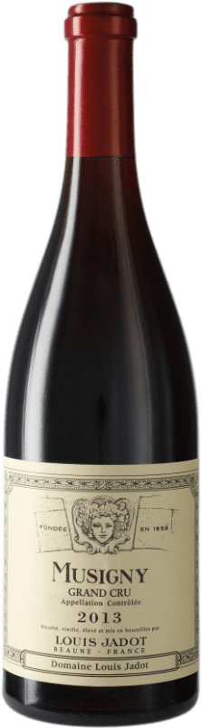 783,95 € | Red wine Louis Jadot Grand Cru A.O.C. Musigny Burgundy France Bottle 75 cl