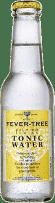 1,95 € Envío gratis   Refrescos Fever-Tree Indian Tonic Water Reino Unido Botellín 20 cl