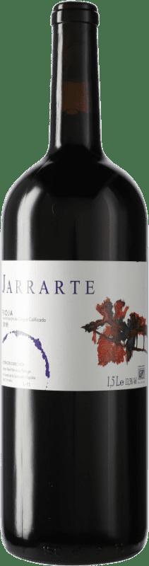 14,95 € Envoi gratuit | Vin rouge Abel Mendoza Jarrarte Joven D.O.Ca. Rioja Espagne Tempranillo Bouteille Magnum 1,5 L