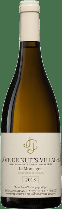37,95 € Free Shipping | White wine Confuron La Montagne A.O.C. Côte de Nuits-Villages Burgundy France Chardonnay Bottle 75 cl