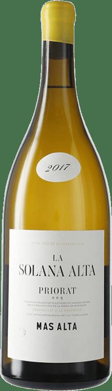 103,95 € Free Shipping | White wine Mas Alta La Solana Alta D.O.Ca. Priorat Catalonia Spain Grenache White Magnum Bottle 1,5 L
