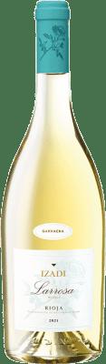 Izadi Larrosa Grenache White Rioja 75 cl