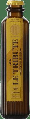 2,95 € 免费送货   茶点 MG Le Tribute Ginger Beer 西班牙 小瓶 20 cl