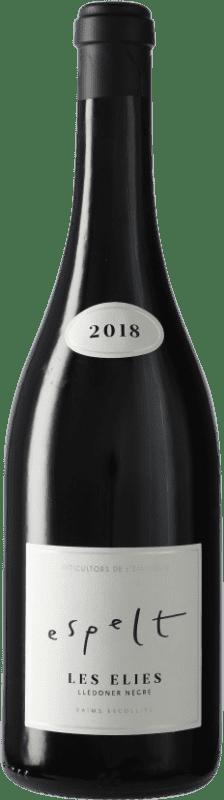 29,95 € | Red wine Espelt Les Elies D.O. Empordà Catalonia Spain Bottle 75 cl