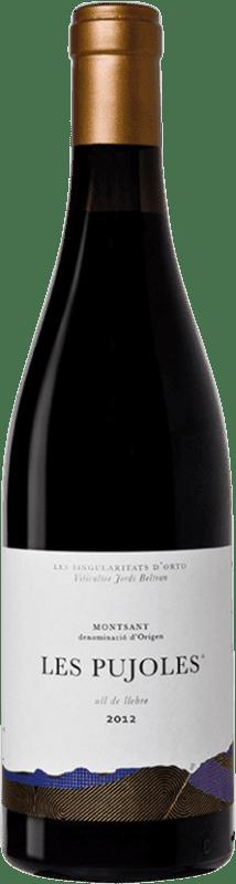 35,95 € | Red wine Orto Les Pujoles D.O. Montsant Spain Tempranillo Bottle 75 cl