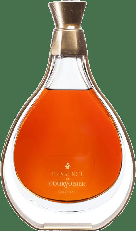 4 619,95 € Envío gratis | Coñac Courvoisier L'Essence A.O.C. Cognac Francia Botella 70 cl