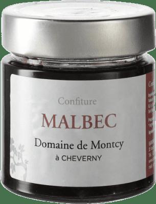 7,95 € 免费送货 | Confituras y Mermeladas Demelin Malbec 西班牙