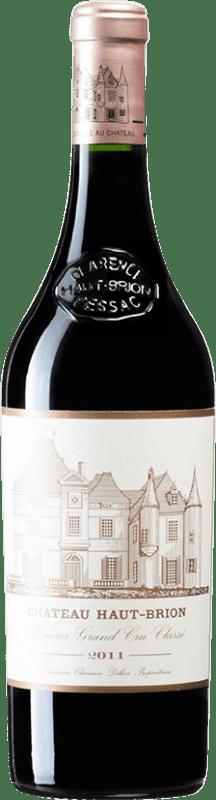 534,95 € Free Shipping | Red wine Château Haut-Brion A.O.C. Pessac-Léognan Bordeaux France Merlot, Cabernet Sauvignon, Cabernet Franc Bottle 75 cl