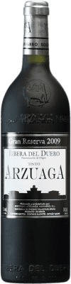 Arzuaga Ribera del Duero Gran Reserva 2009 75 cl