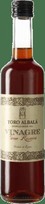 9,95 € Envío gratis | Vinagre Toro Albalá Gran Reserva Andalucía España Botella Medium 50 cl