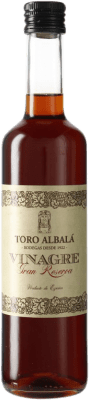 9,95 € Free Shipping | Vinegar Toro Albalá Gran Reserva Andalusia Spain Medium Bottle 50 cl
