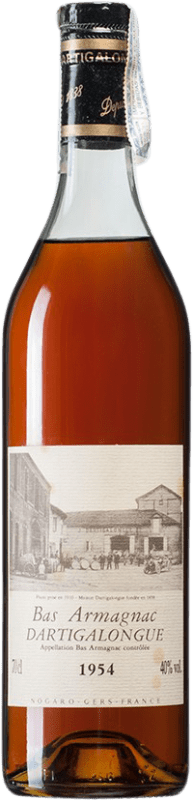893,95 € | Armagnac Dartigalongue I.G.P. Bas Armagnac France Bottle 70 cl
