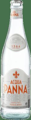 1,95 € Free Shipping | Water Acqua Panna Italy Medium Bottle 50 cl