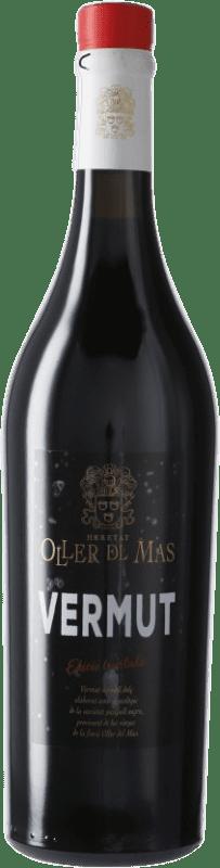19,95 € Envoi gratuit | Vermouth Oller del Mas Catalogne Espagne Bouteille 70 cl