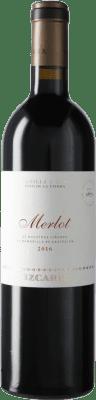 Vizcarra Merlot Vino de la Tierra de Castilla y León 75 cl