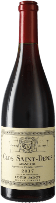 48,95 € | Red wine Louis Jadot A.O.C. Morey-Saint-Denis Burgundy France Bottle 75 cl