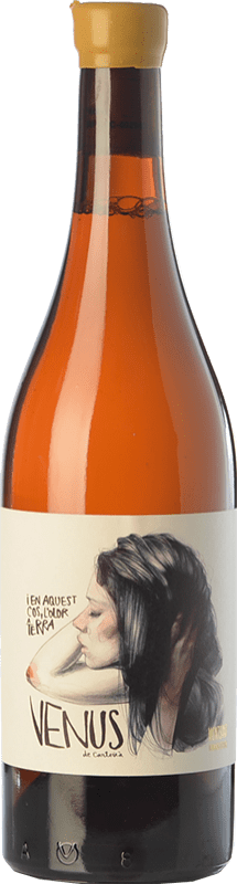 56,95 € 免费送货 | 白酒 Venus La Universal D.O. Montsant 加泰罗尼亚 西班牙 瓶子 75 cl