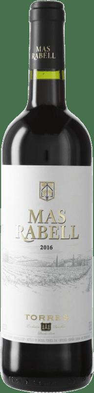 6,95 € | Red wine Torres Mas Rabell Alquimia D.O. Penedès Catalonia Spain Merlot, Grenache, Carignan Bottle 75 cl