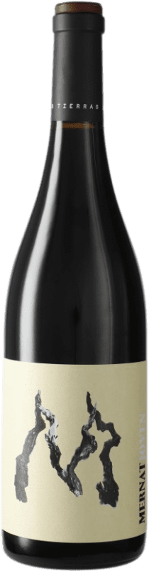 4,95 € Free Shipping | Red wine Tierras de Orgaz Mernat Joven Spain Bottle 75 cl