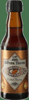 19,95 € Envoi gratuit | Rafraîchissements Bitter Truth Orange Aromatic Allemagne Petite Bouteille 20 cl