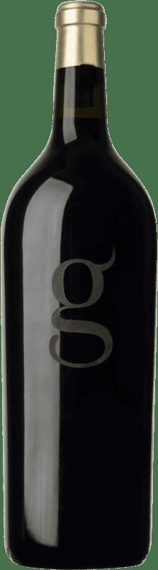 167,95 € Free Shipping | Red wine Telmo Rodríguez Pago La Jara 2005 D.O. Toro Castilla y León Spain Tinta de Toro, Albillo Magnum Bottle 1,5 L