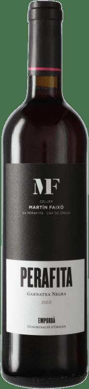 15,95 € Envío gratis   Vino tinto Martín Faixó Perafita D.O. Empordà Cataluña España Garnacha Botella 75 cl