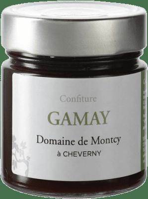 7,95 € Free Shipping | Confituras y Mermeladas Demelin Raisin Gamay France