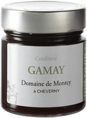 7,95 € 免费送货 | Confituras y Mermeladas Demelin Raisin Gamay 法国