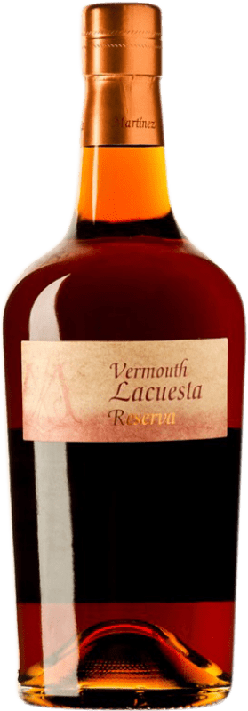 11,95 € Free Shipping   Vermouth Martínez Lacuesta Rojo Reserva Spain Bottle 70 cl