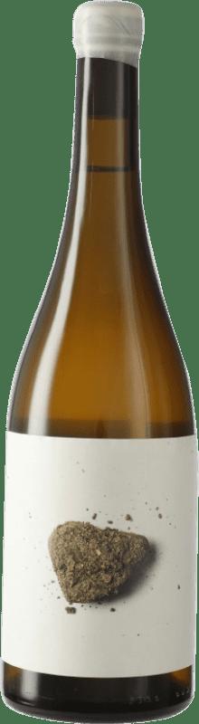 21,95 € Free Shipping | White wine Esmeralda García SantYuste Paraje el Vallejo I.G.P. Vino de la Tierra de Castilla y León Castilla y León Spain Bottle 75 cl