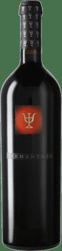 381,95 € 免费送货   红酒 Numanthia Termes Termanthia 2000 D.O. Toro 卡斯蒂利亚莱昂 西班牙 Tinta de Toro 瓶子 75 cl