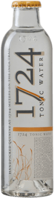2,95 € Envío gratis   Refrescos 1724 Tonic Tonic Water Argentina Botellín 20 cl