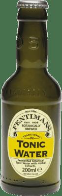 1,95 € Envío gratis   Refrescos Fentimans Tonic Water Reino Unido Botellín 20 cl