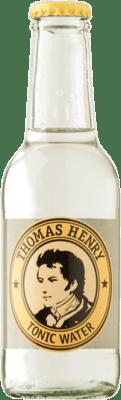 1,95 € Envío gratis   Refrescos Thomas Henry Tonic Water Alemania Botellín 20 cl