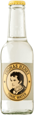 1,95 € | Refrescos Thomas Henry Tonic Water Germany Small Bottle 20 cl