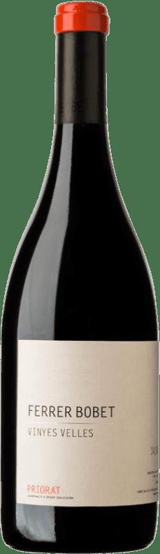 85,95 € Envoi gratuit | Vin rouge Ferrer Bobet Vinyes Velles D.O.Ca. Priorat Catalogne Espagne Grenache, Carignan Bouteille 75 cl
