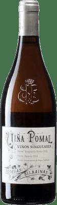 Bodegas Bilbaínas Viña Pomal Tempranillo White Rioja Reserva 75 cl