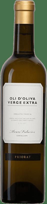 14,95 € Free Shipping   Cooking Oil Álvaro Palacios Virgen Extra Spain Medium Bottle 50 cl